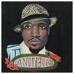 100 Southerners portraits by Lydia Walls: Andre 3000