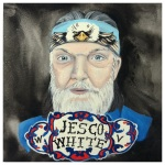 100 Southerners portraits by Lydia Walls: Jesco White