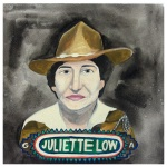 100 Southerners portraits by Lydia Walls: Juliette Low
