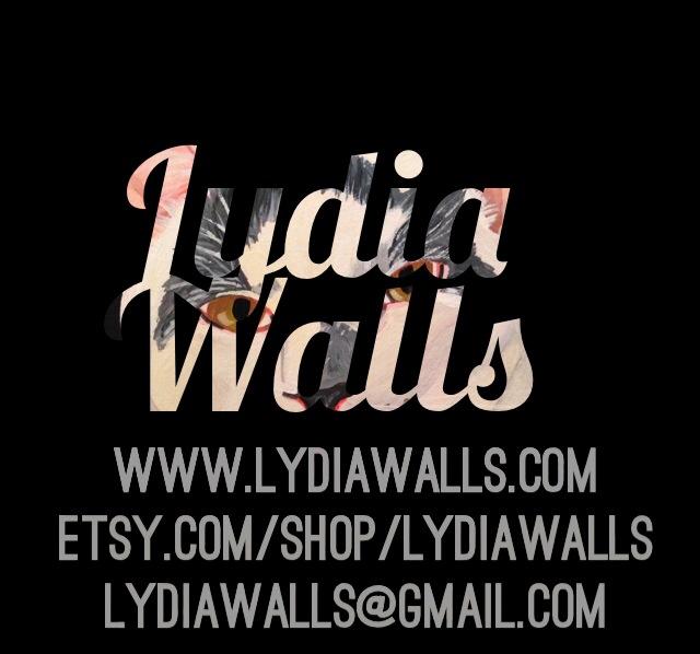 Lydia Walls contact information